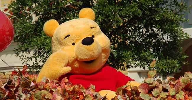 Winnie the Pooh quotes on Life, Love and Death