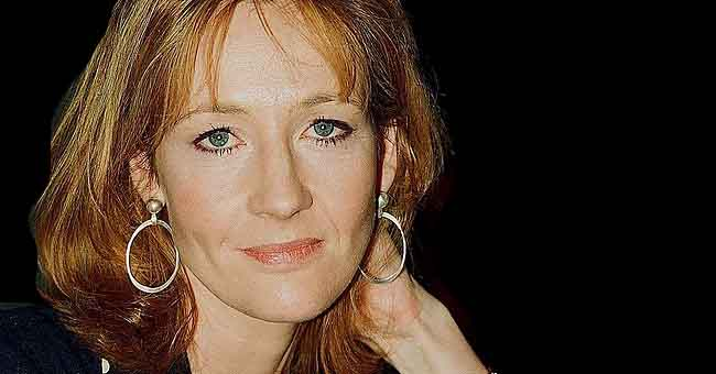 JK Rowling Quotes on Love, Life and Success