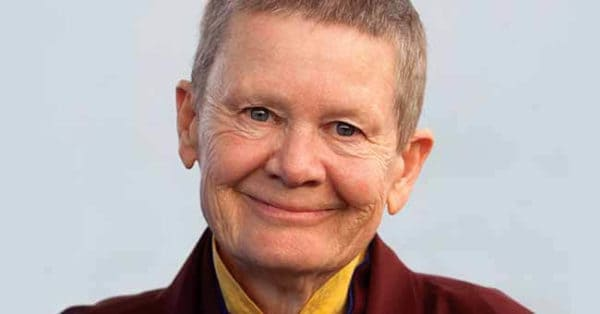 Pema Chödrön Quotes on Hope and Uncertainty
